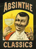 Absinthe Classics - Buy Doubs Premium Absinthe and the Jade range of Belle Epoque absinthes.