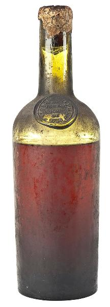 Clos de Griffier Champagne Cognac 1738 - The oldest known cognac.