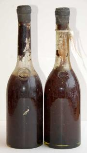 Tokaji Palugyay-Pressburg. Believed late 18th or early 19th century.